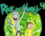 Rick y Morty T4
