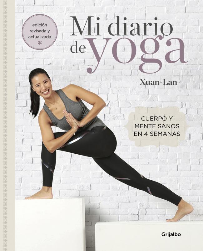 Xuan-Lan 'Mi diario de Yoga'