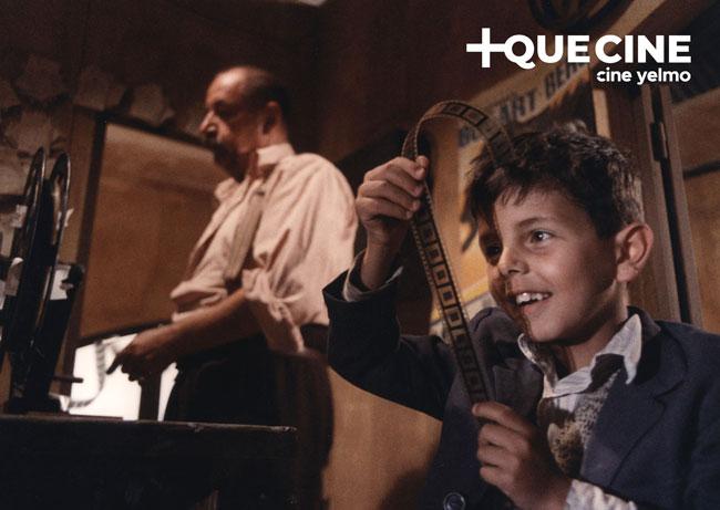 Cine Yelmo despide a Ennio Morricone con un precioso homenaje