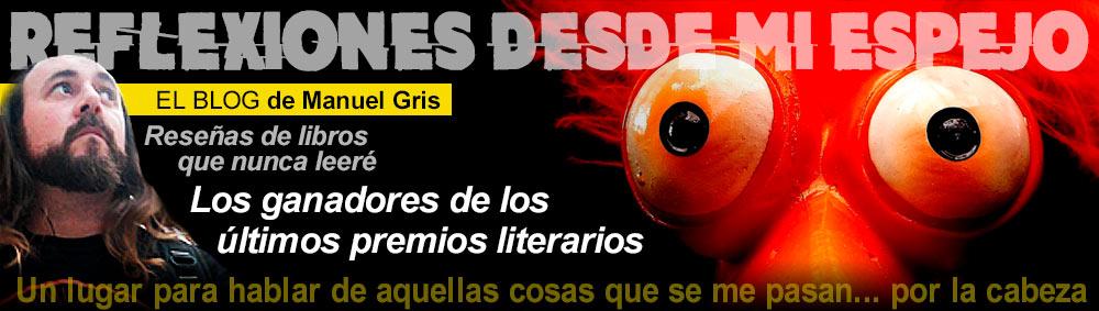 Reseñas de libros que nunca leeré: los ganadores de los últimos premios literarios thumbnail