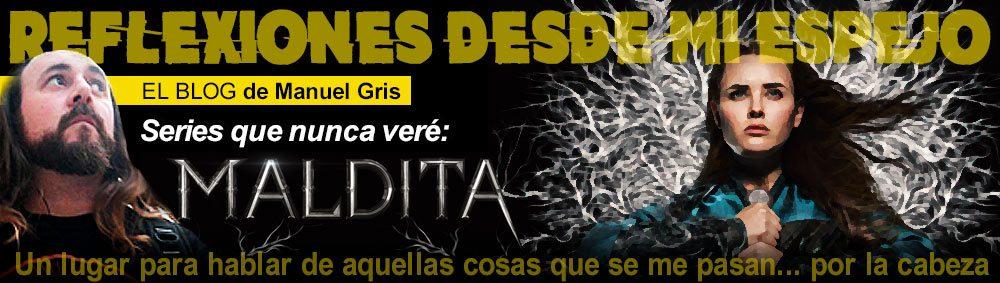 Maldita (Netflix)