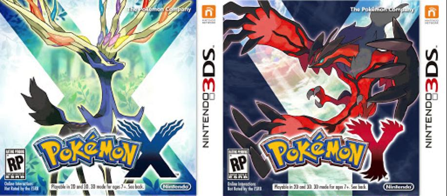 Por qué me gusta tanto este juego: Pokémon X e Y