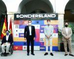 Sondersland Madrid