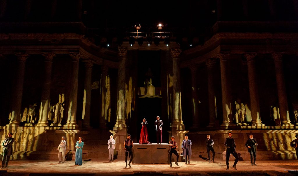 El teatro… una ficción más real que nunca post image