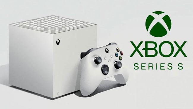 Ya tiene precio la nueva XBOX Series S