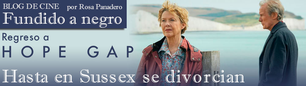 'Regreso a Hope Gap', hasta en Sussex se divorcian thumbnail