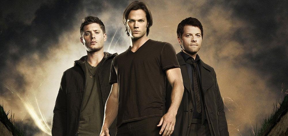 El fin de una era, y de 'Supernatural'