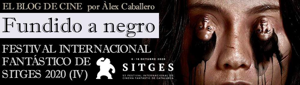 FESTIVAL INTERNACIONAL FANTÁSTICO DE SITGES 2020 (4) thumbnail