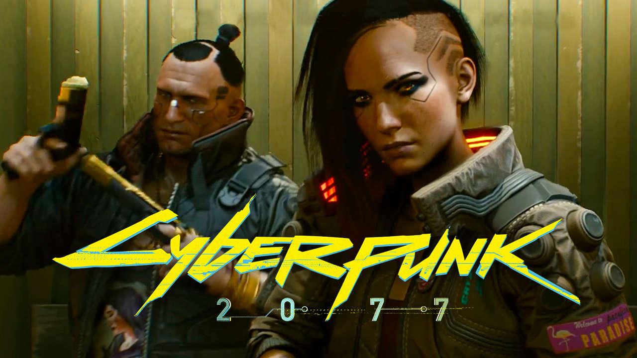 Cyberpunk 2077: problemas y especulaciones