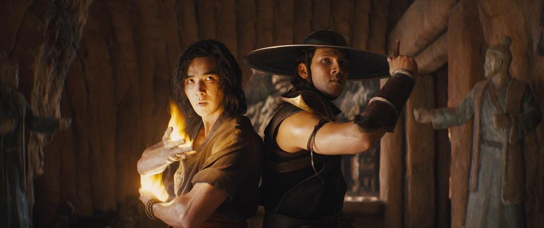 'Mortal Kombat', la primera gran producción postpandemia