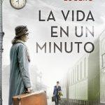 'La vida en un minuto', de José Antonio Lucero