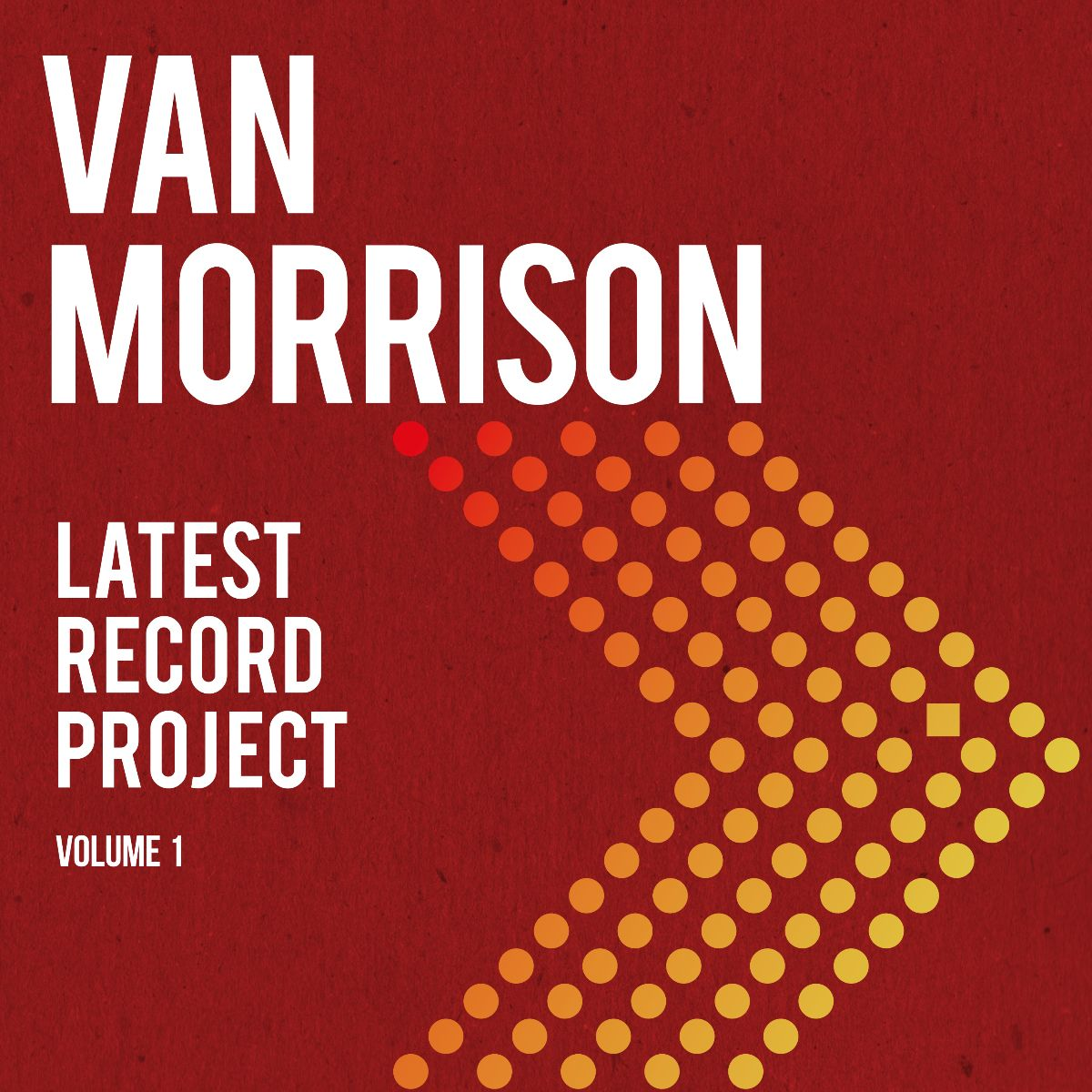 Van Morrison presenta 'Only A Song', el primer single adelanto de su nuevo disco