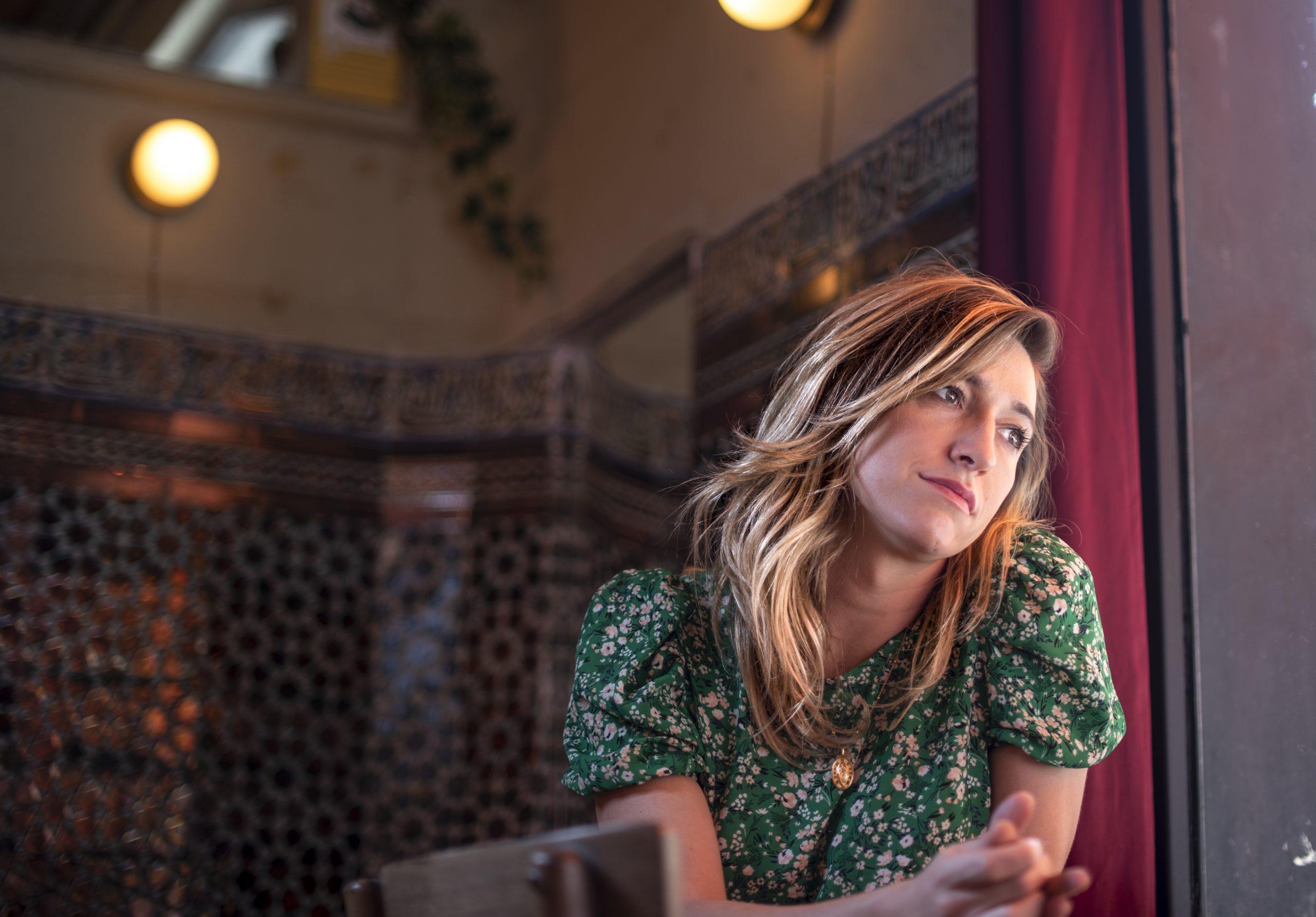 'Todo lo otro', la serie de Abril Zamora, en HBO MAX en la segunda mitad de 2021
