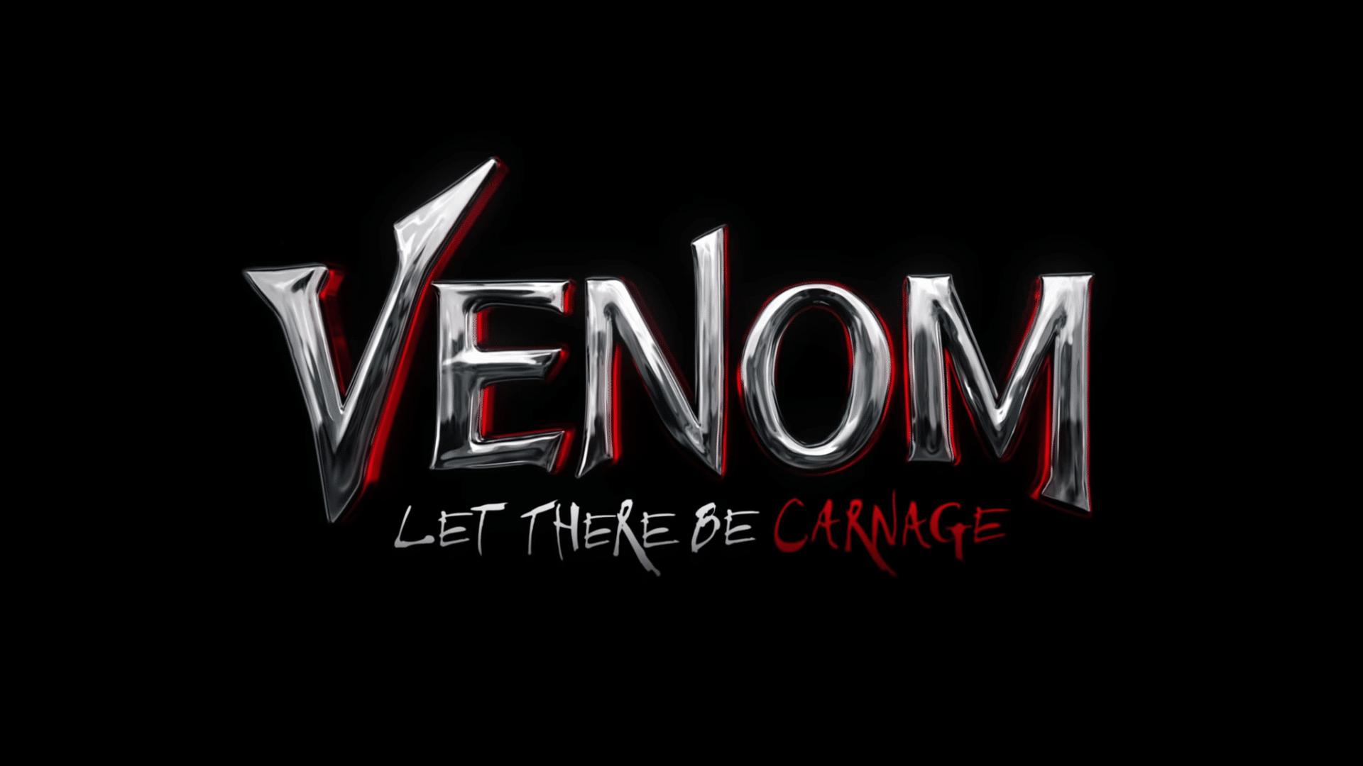 'Venom 2: Let there be carnage' estrena trailer oficial