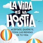 'La vida es la hostia', de César Ortiz