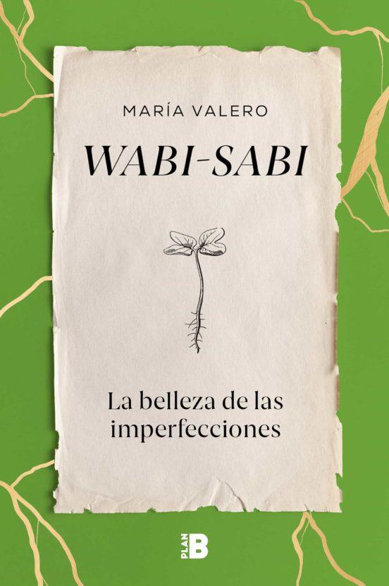 """La influencer María Valero publica """"Wabi-Sabi"""""""