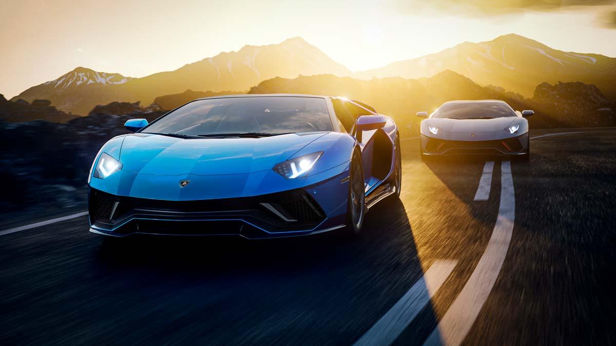 Lamborghini Aventador Ultimae, el último de su estirpe
