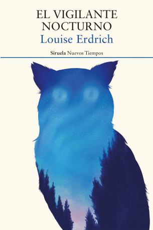 'El vigilante nocturno', de Louise Erdrich