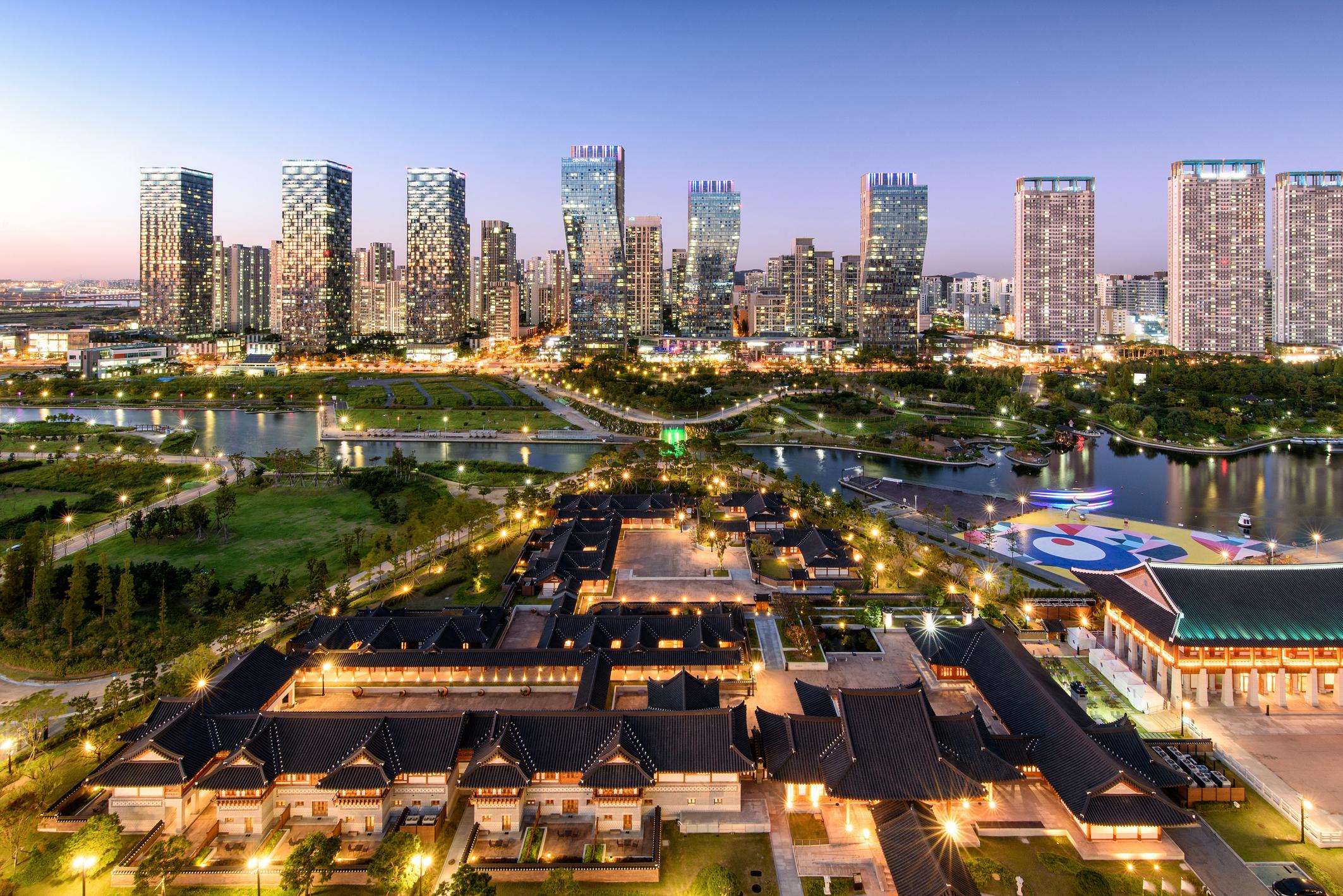 Razones por las que Corea del Sur entrará en tu lista de próximos países por descubrir