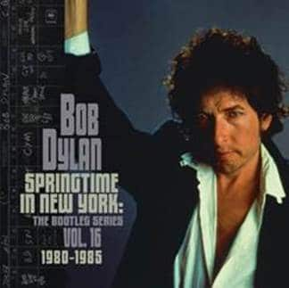 La crítica musical se rinde ante el nuevo volumen de la aclamada Serie Bootleg de Bob Dylan