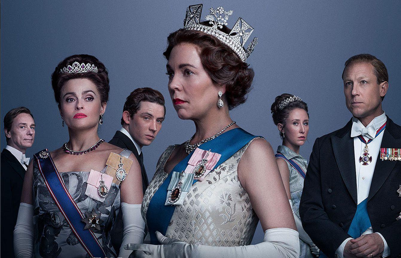 'The Crown', 'Ted Lasso' y 'Gambito de dama', grandes vencedores de la 73ª edición de los Emmys