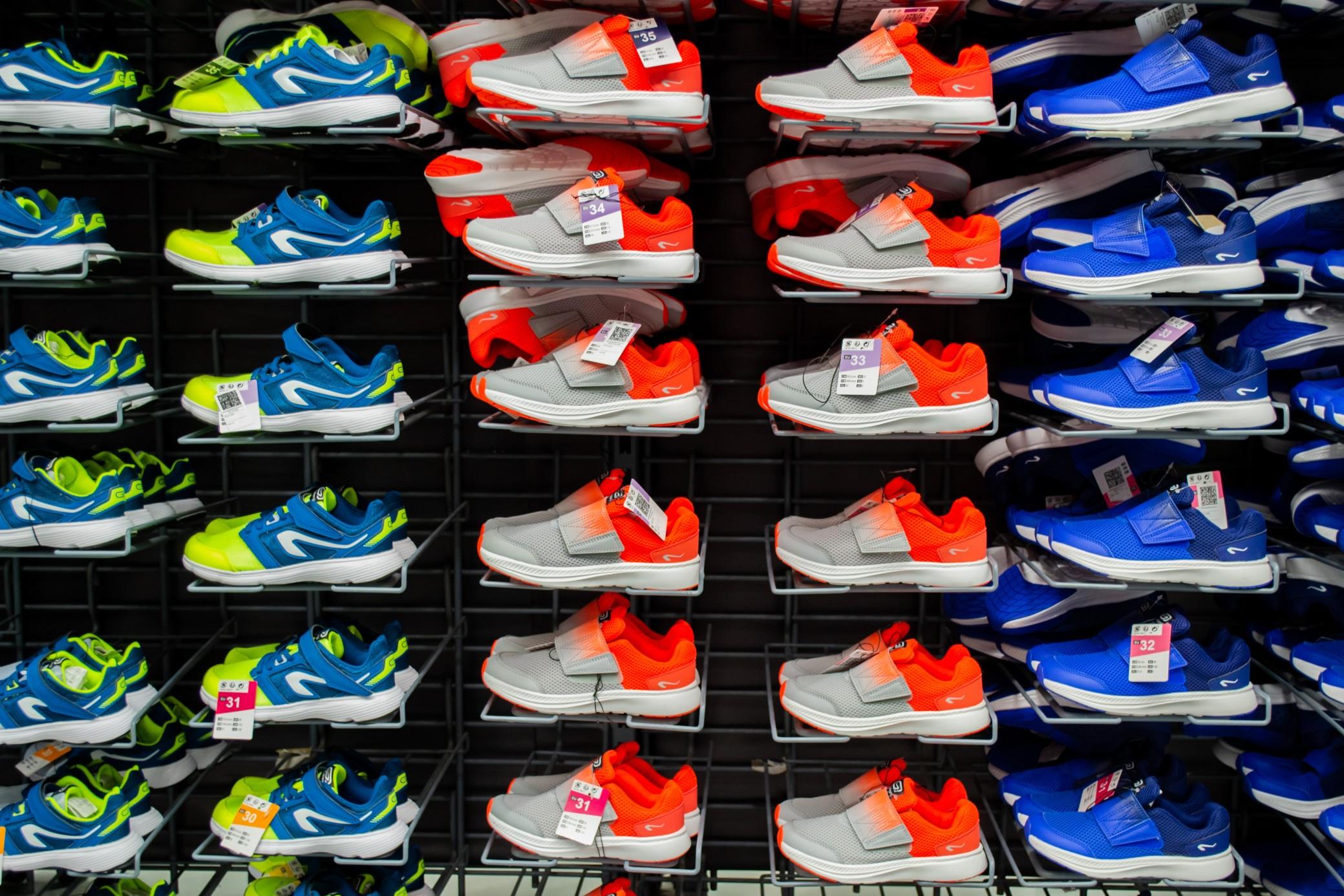 Tips para elegir zapatillas ideales para ti